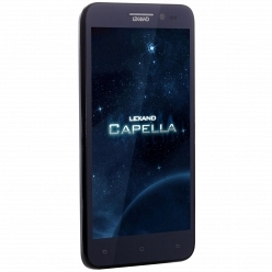 Смартфон Lexand Capella S5А3 FullHD