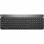 Logitech Wireless Craft Advanced Keyboard (920-008505)