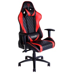 Компьютерное кресло ThunderX3 TGC15-BR Black/Red