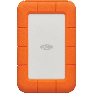 Lacie Rugged V2 STEV2000400 2 TB оранжевый