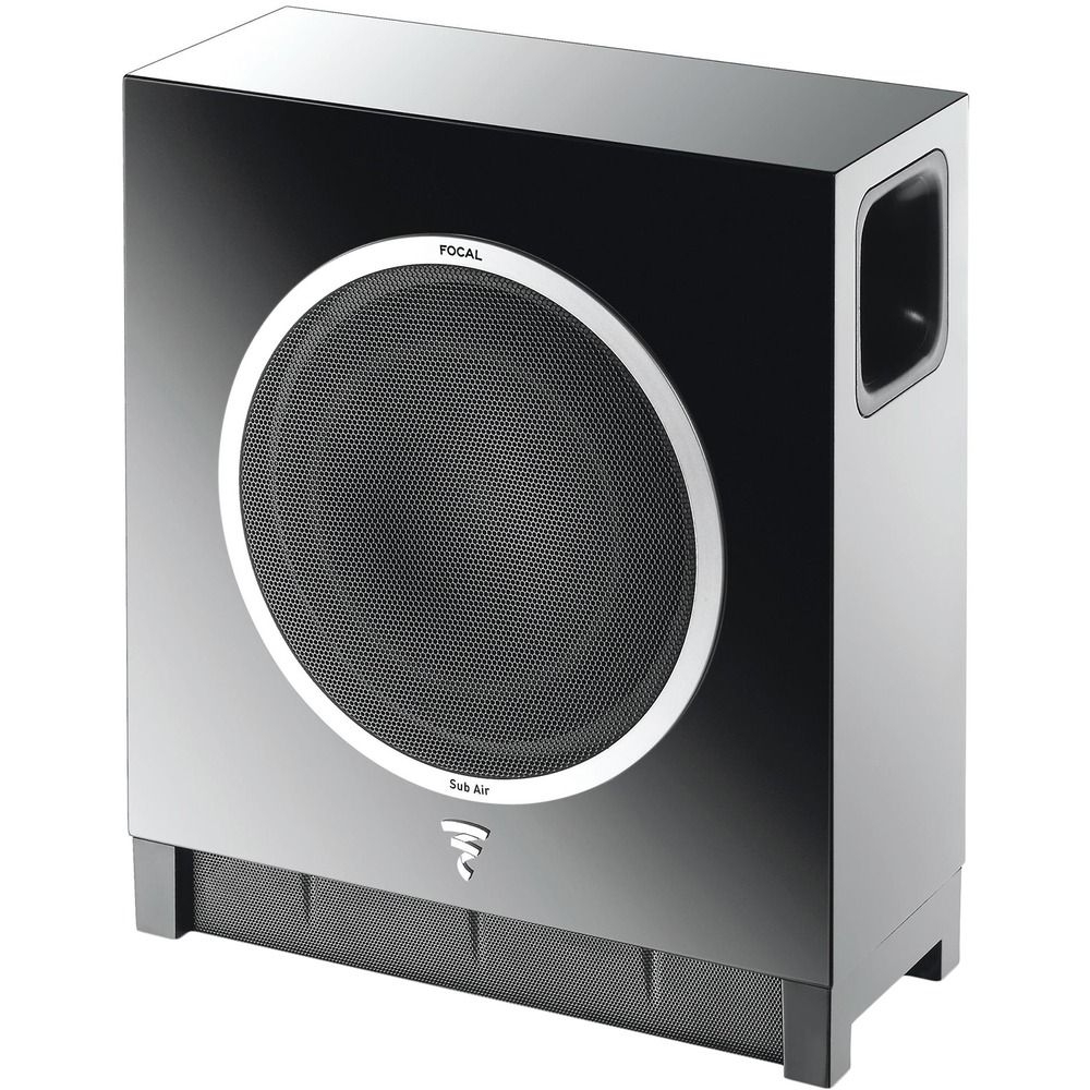 Акустическая система Focal Home SUB AIR black