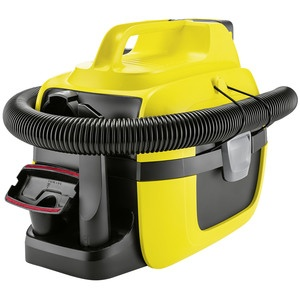 Пылесос Karcher WD1 Compact Battery Set (1.198-301.0)