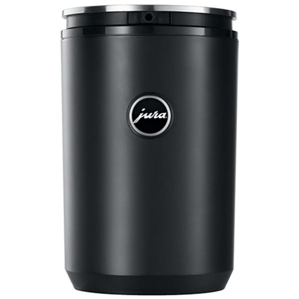 Охладитель молока Jura Cool Control Black фото