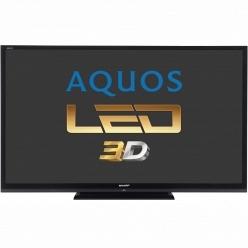 3D LED телевизор Sharp LC-80LE657RU