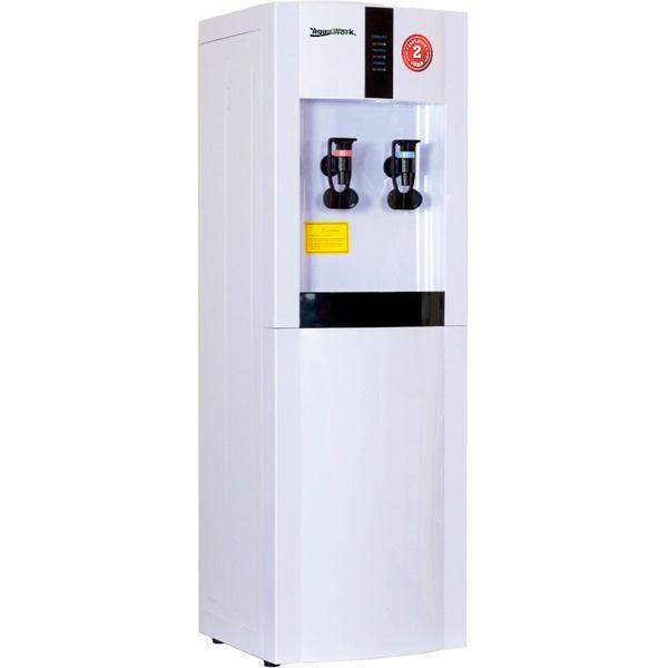 Кулер для воды Aqua Work 16-LD/EN белый