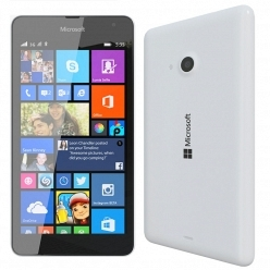 Смартфон Microsoft Lumia 535 DS White