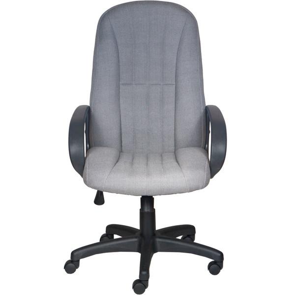 Компьютерное кресло Бюрократ T-898AXSN серый фото