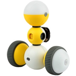 Модель на радиоуправлении Bell AI Mabot A