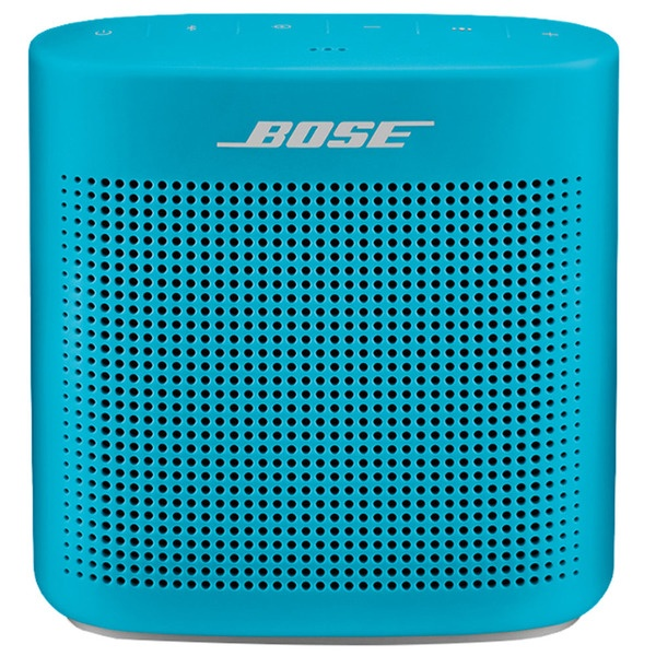 Портативная акустика Bose SoundLink Color II Soft Blue