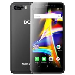 Смартфон BQ 5508L Next LTE черный