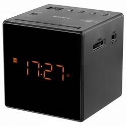 Электронные настольные часы Sony ICF-C1/B