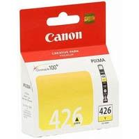 Картридж Canon CLI-426Y Чернильница желтая фото
