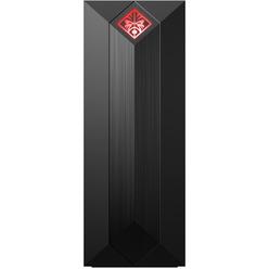 Системный блок HP Omen Obelisk 875-0000ur Jet Black (4UF18EA)