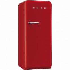 Холодильник высотой 150 см Smeg FAB28RR1