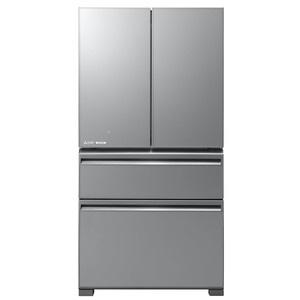 Холодильник Mitsubishi MR-LXR68EM-GSL-R