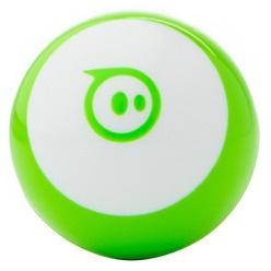 Модель на управлении Sphero Mini зеленый (M001GRW-1)