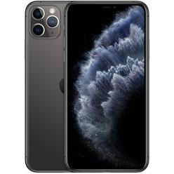 Смартфон Apple iPhone 11 Pro Max 256GB серый космос