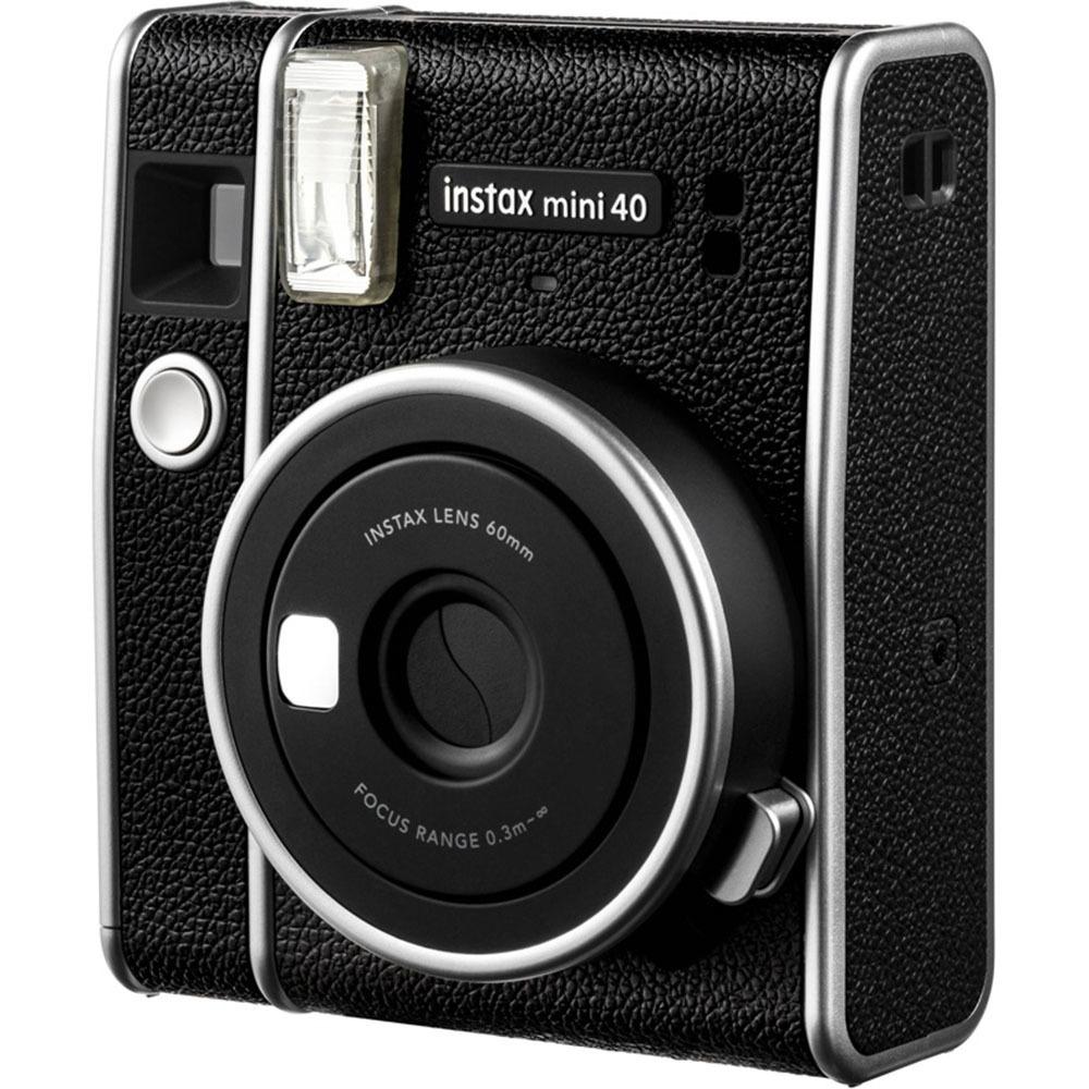 Фотоаппарат мгновенной печати Fujifilm Instax Mini 40 EX D