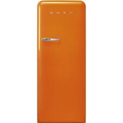 Холодильник Smeg FAB28ROR3 оранжевый