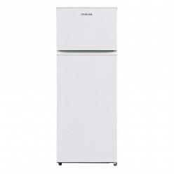 Холодильник высотой 140 см Shivaki SHRF-230DW