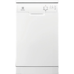 Посудомоечная машина Electrolux ESF9422LOW Белый