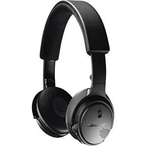 Bose On-ear Wireless black