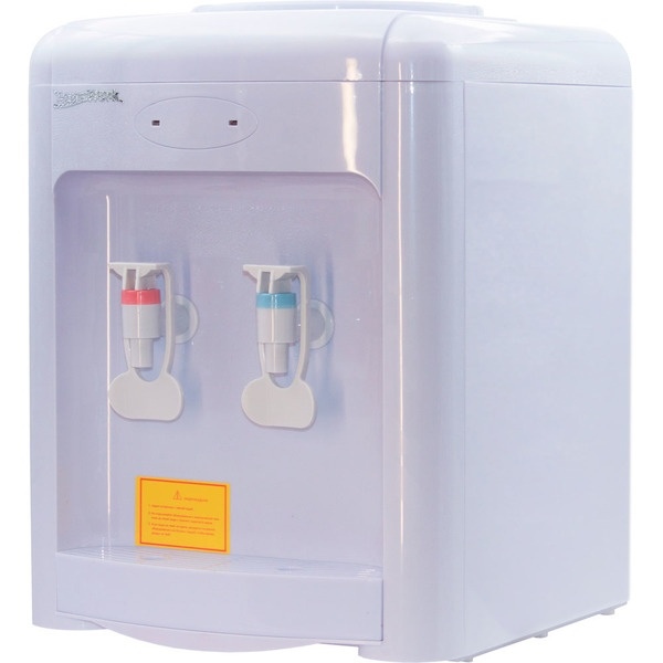 Кулер для воды Aqua Work 36 TWN белый