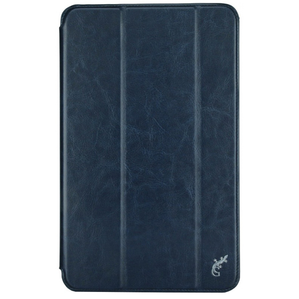 Чехол для планшета G-case Slim Premium для Samsung Galaxy Tab A 10.1 темно-синий Александро-Невский аксессуары для компьютеров