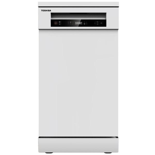 Посудомоечная машина Toshiba DW-10F1(W)-RU