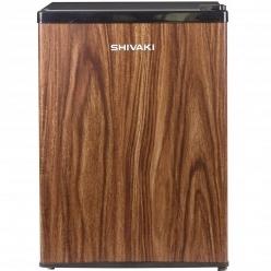 Холодильник шириной 45 см Shivaki SHRF-75CHT
