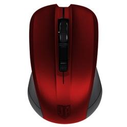 Компьютерная мышь Jet.A Comfort OM-U36G красная