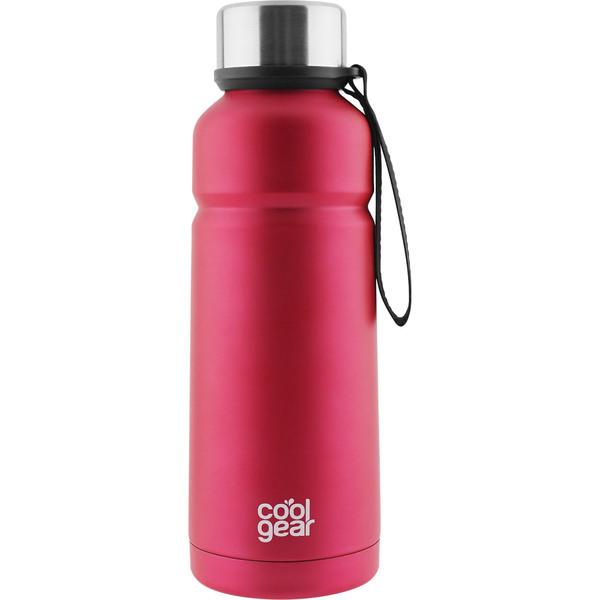 Термос Cool Gear Cayambe Pink Translucent 5001849 фото