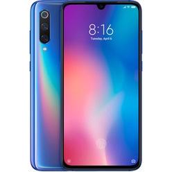 Смартфон Xiaomi Mi 9 SE 128GB Blue