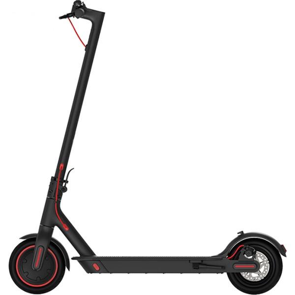 Электросамокат Xiaomi Mi Electric Scooter Pro Black фото
