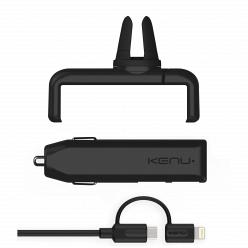 Комплект Kenu Airframe+ Car Kit Deluxe