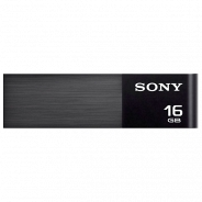 Sony 16Gb USM16W Aluminium