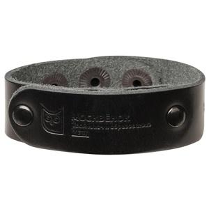 Браслет Москвенок WOCHI P со встроенным чипом (размер S), черный