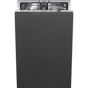 Встраиваемая посудомоечная машина Smeg STA4525IN