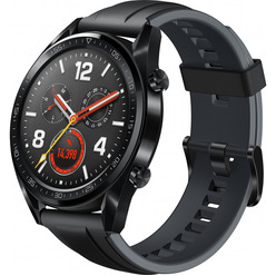 Умные часы Huawei Watch GT Black (FTN-B19)