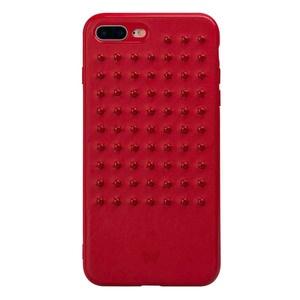 SBS Ladies Studded для Apple 8 Plus/7 Plus, красный