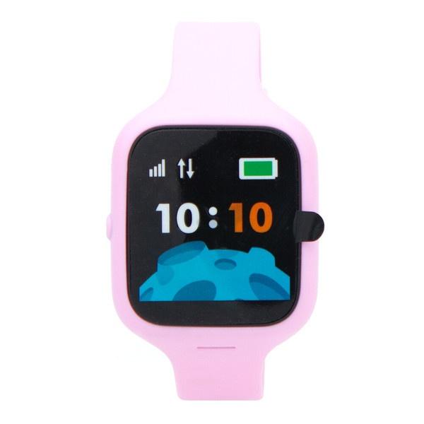 Детские умные часы WOCHI X с чипом