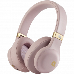 Наушники JBL E55BT Quincy Edition Pink