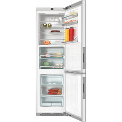 Холодильник многокамерный Miele KFN29683D OBSW