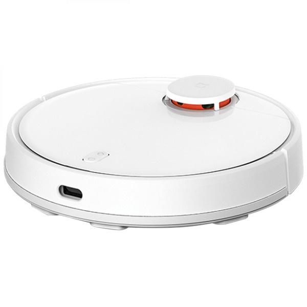 Робот-пылесос Xiaomi Mi Robot Vacuum-Mop P White