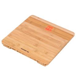 Напольные весы Polaris PWS 1847D Bamboo
