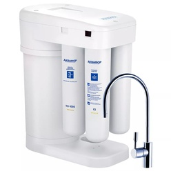 Система для очистки воды Аквафор ОСМО-М-050-4-Б-М