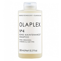 Шампунь Olaplex No.4 Система защиты волос