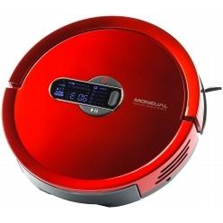 Робот-пылесос Moneual MR7700 red
