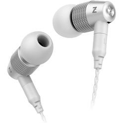 Наушники MusicDealer S Silver