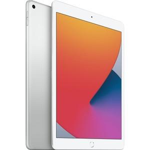 Планшет Apple iPad (2020) 10.2 Wi-Fi 32GB серебристый